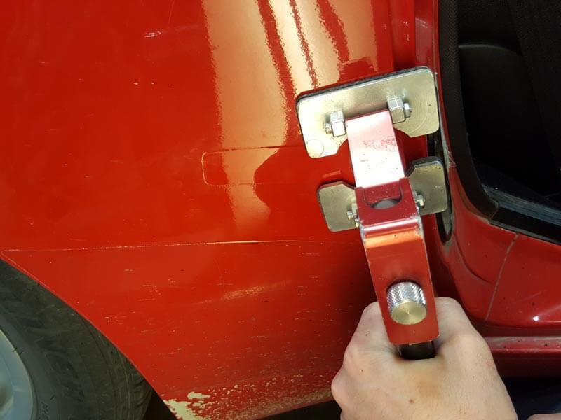 Paintless Dent Repair Tool
